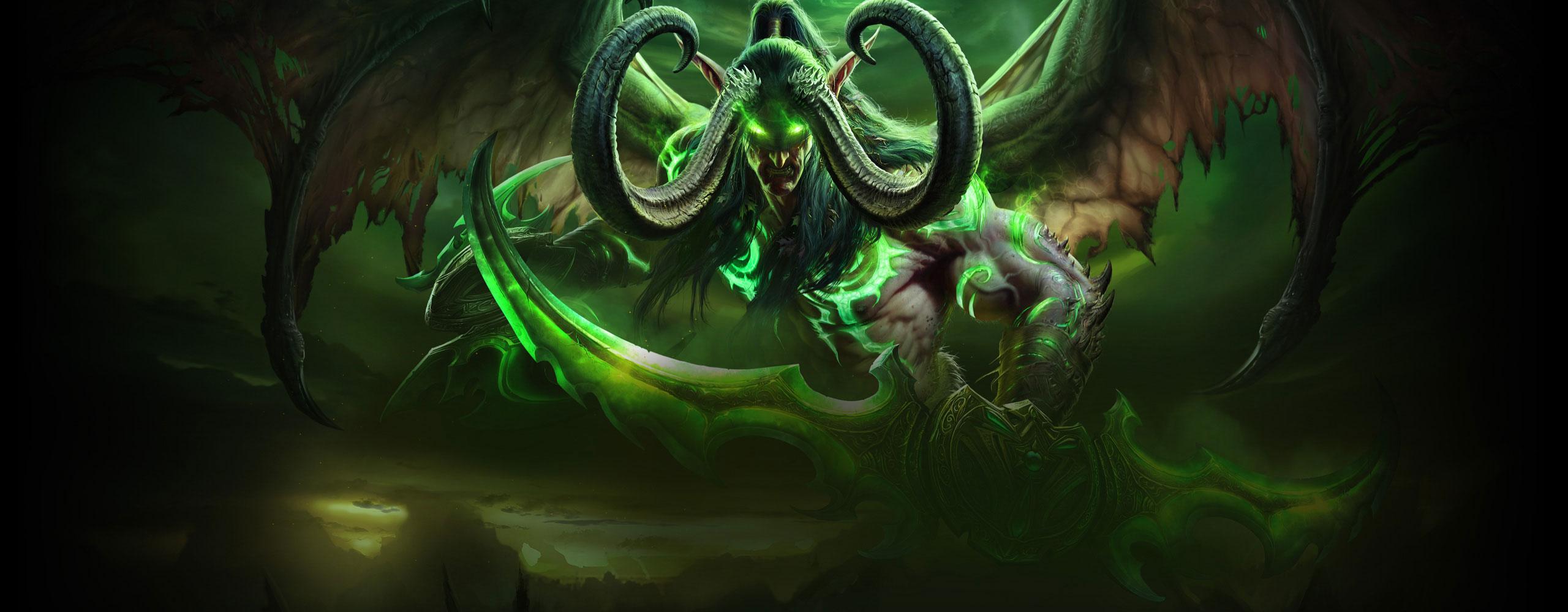 Gratka dla fanów World of Warcraft. Komiks Legion po polsku i za darmo