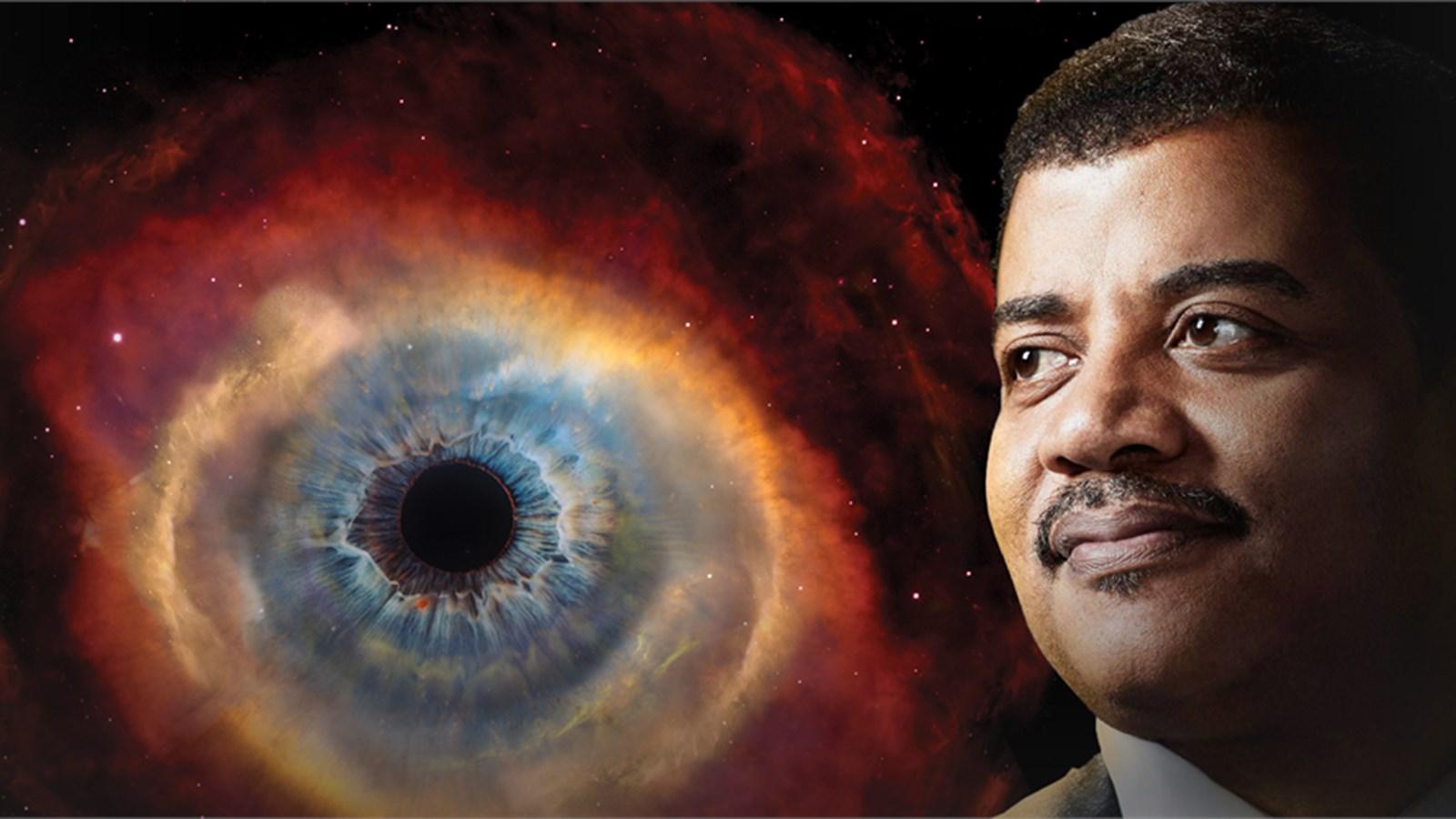 Opłacasz Netflix? Zobacz Cosmos: A Spacetime Odyssey