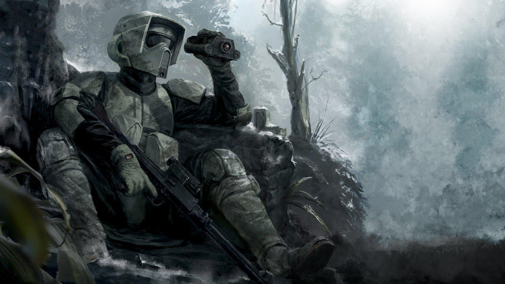 TK-436: A Stormtrooper Story to jeden z najciekawszych niezależnych filmów w świecie Star Wars