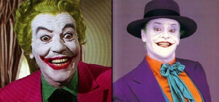 """Oglądaliście już """"Legion samobójców""""? Wybierzcie z nami najlepszego Jokera"""