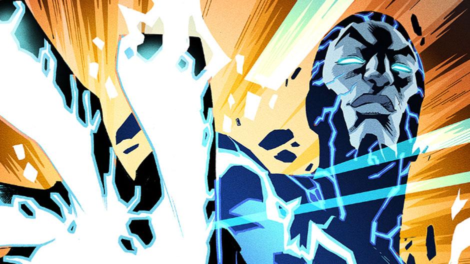 Oto Mosaic – zupełnie nowy heros w stajni Marvela. Z tej okazji udostępniono darmowy komiks