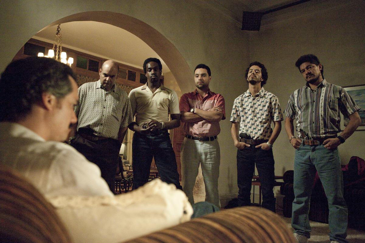 Poznaj język narkotykowego barona i mów po hiszpańsku jak Pablo Escobar!