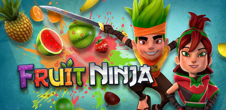 """Smartfonowa gra """"Fruit Ninja"""" zostanie… zekranizowana"""