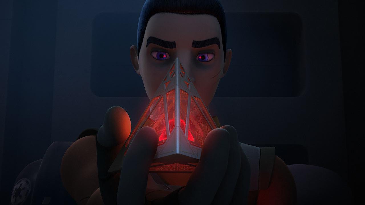 """""""Star Wars Rebels"""" wraca z trzecim sezonem. Jest poważniej, mroczniej, lepiej"""