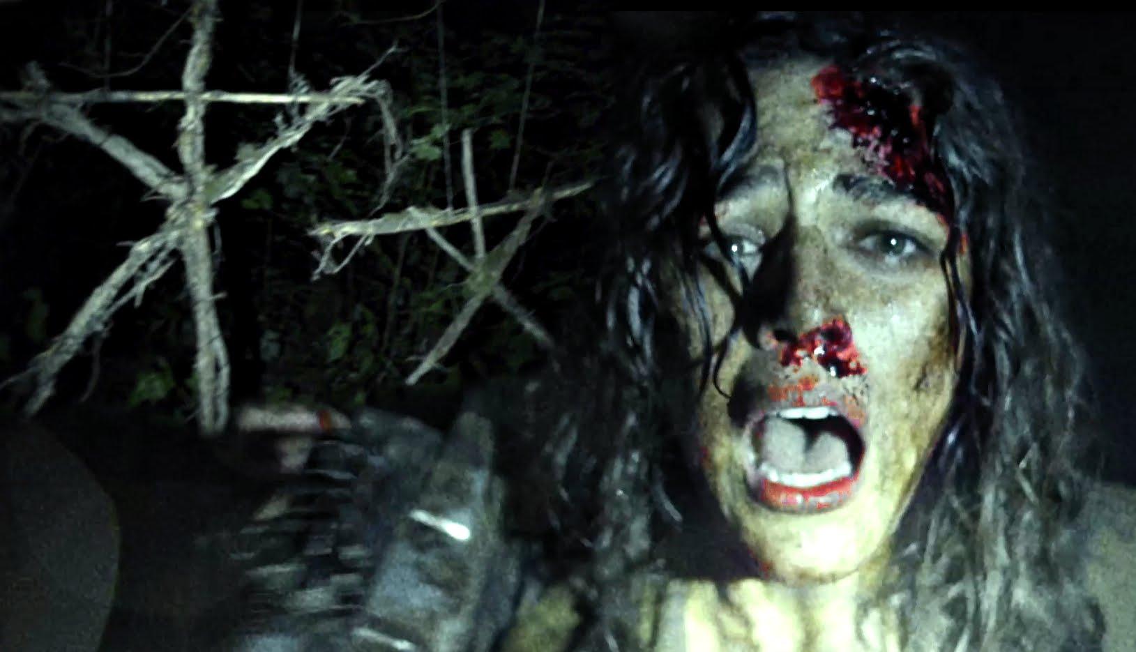 """""""Blair Witch Project"""" ciągle nie może doczekać się sequela na jaki zasługuje – """"Blair Witch"""", recenzja sPlay"""