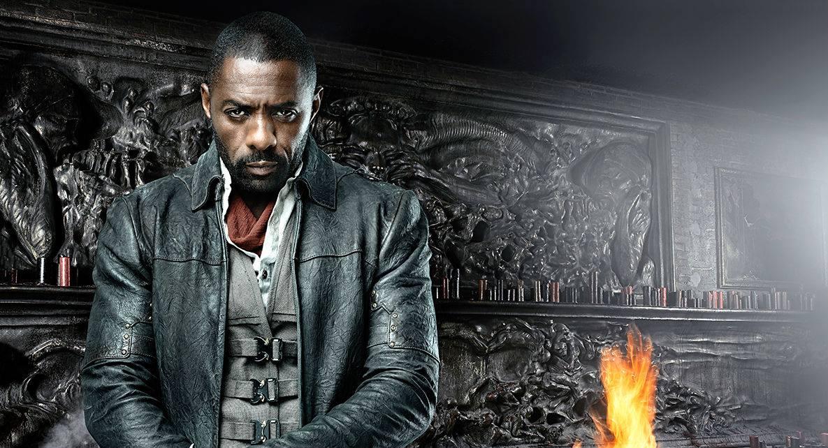 Najnowszy film The Dark Tower będzie sequelem książkowego magnum opus Kinga