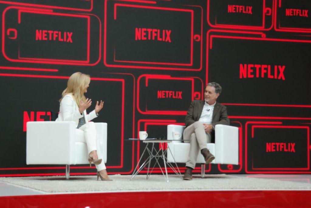 Netflix dopiero teraz startuje w Polsce. Styczniowa premiera była falstartem