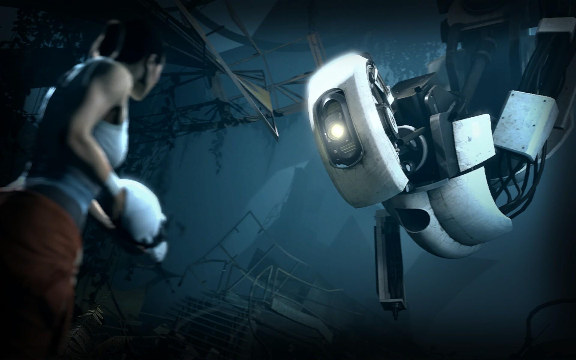 """J.J. Abrams zapowiada, że ekranizacja gry """"Portal"""" jednak powstanie"""