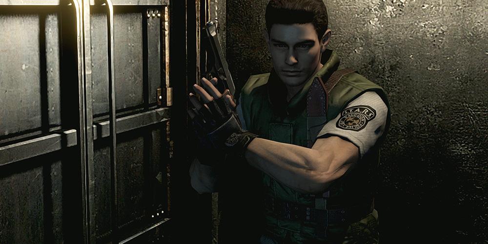 """Jest pierwszy zwiastun pełnometrażowego Resident Evil. Tego """"prawdziwego"""", od twórców gier"""