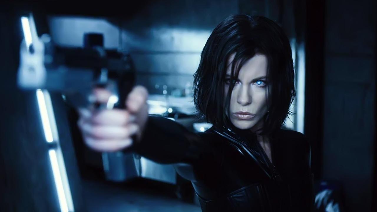 """""""Underworld: Blood Wars"""" – pojawił się pierwszy zwiastun! Film póki co nie zachwyca"""