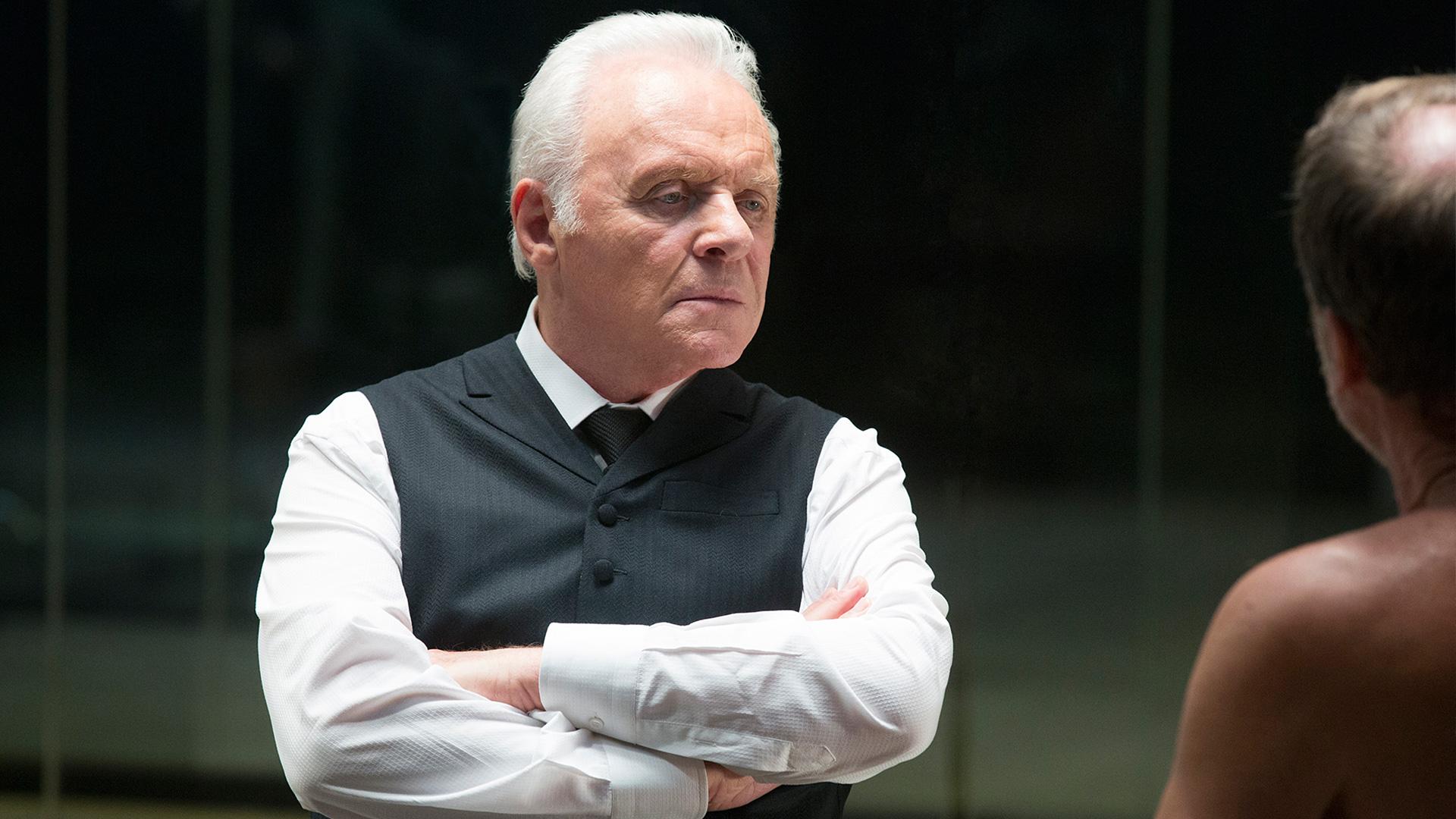 """HBO Polska udostępnia pierwszy odcinek """"Westworld"""" za darmo i bez rejestracji!"""