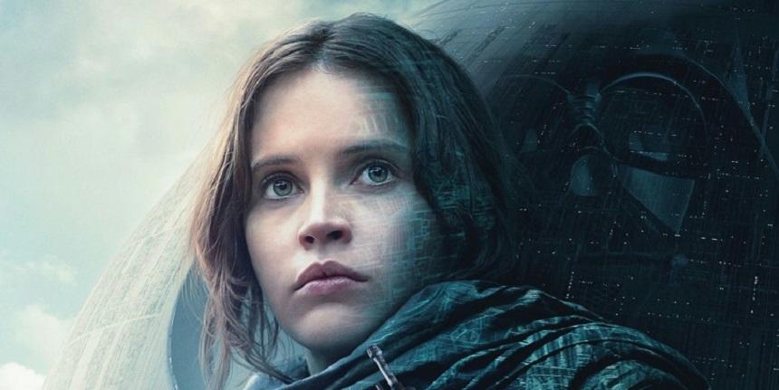 """Zobacz najnowszy zwiastun filmu """"Łotr 1. Gwiezdne wojny – historie"""""""