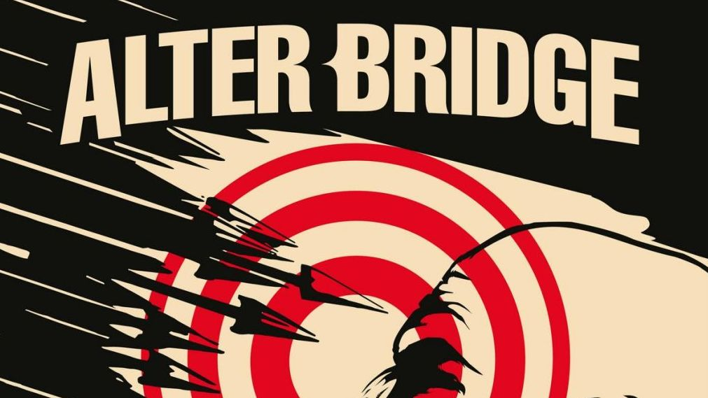 "Powrót w chwale. Alter Bridge ""The Last Hero"", recenzja sPlay"