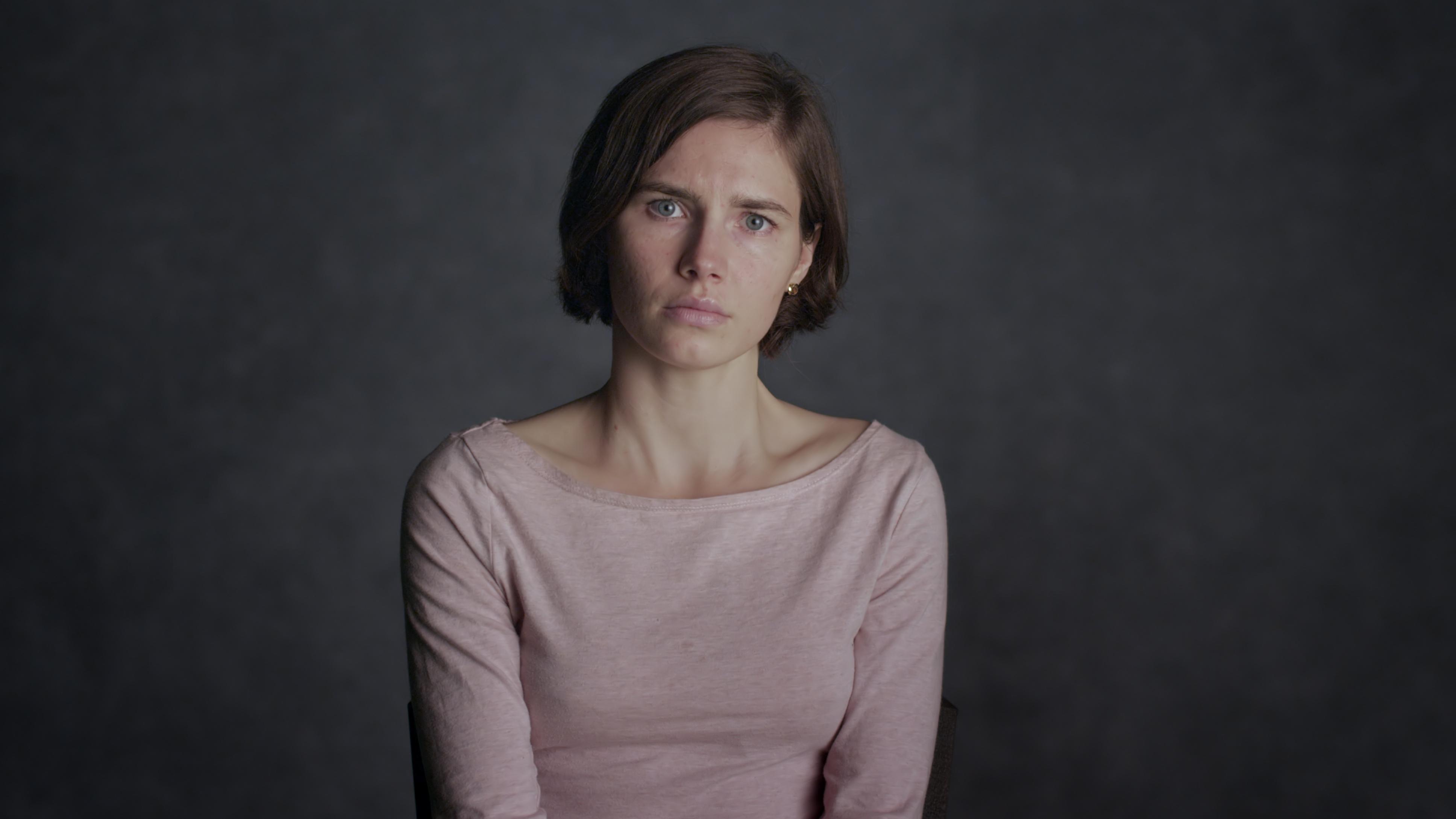 """""""Amanda Knox"""" to świetny dokument Netfliksa o procesie wszech czasów"""