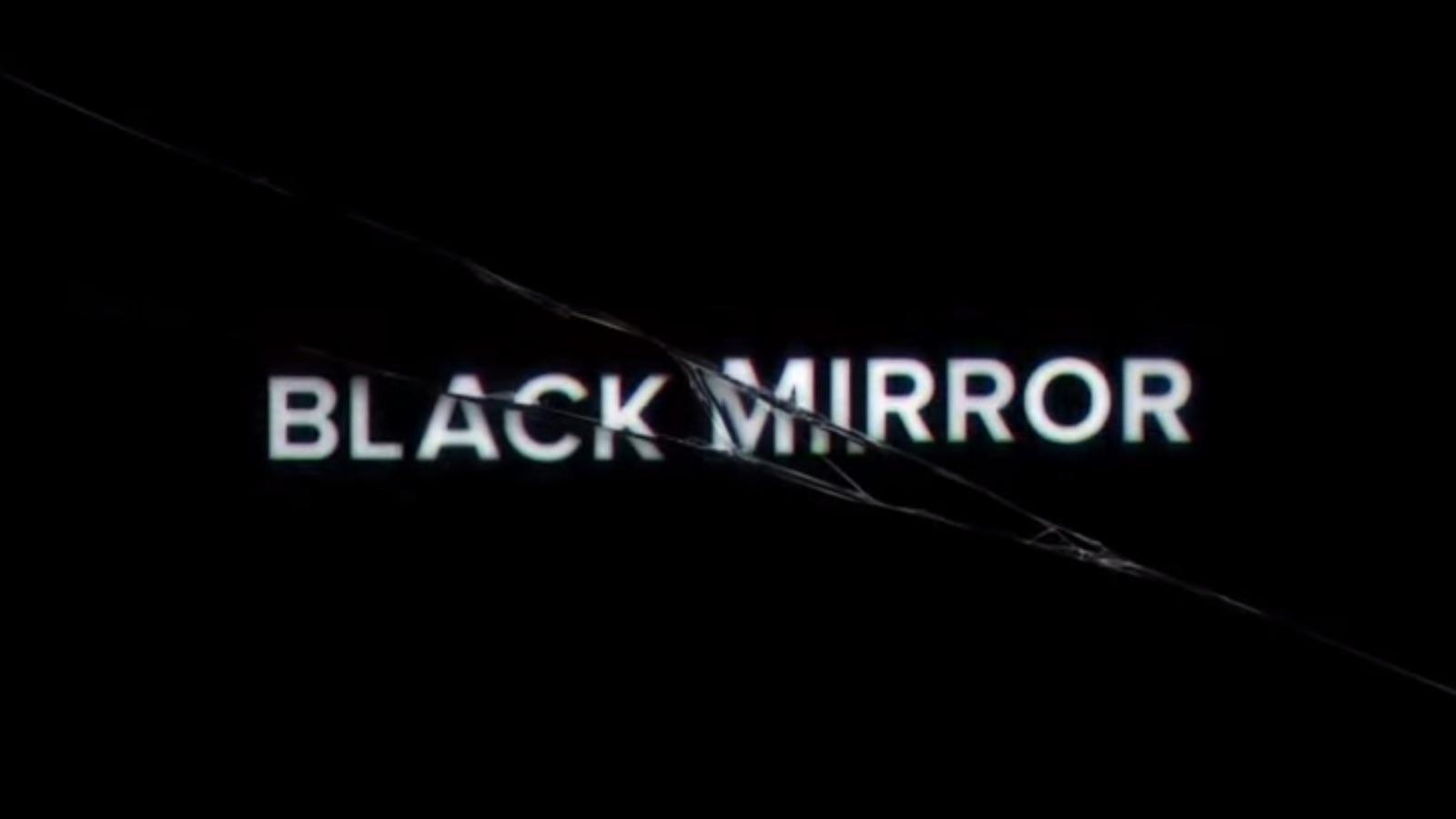 Czarne Lustro ma świetlaną przyszłość. Black Mirror oficjalnie z 5. sezonem