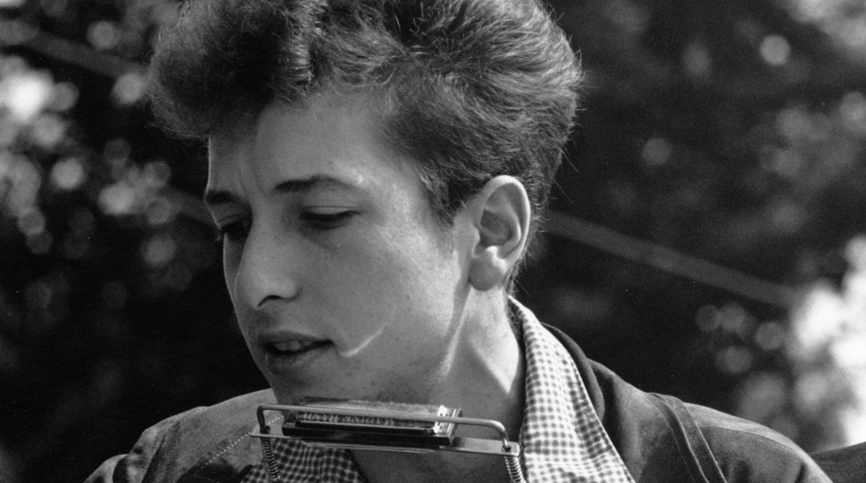 Literacka Nagroda Nobla 2016 dla Boba Dylana!