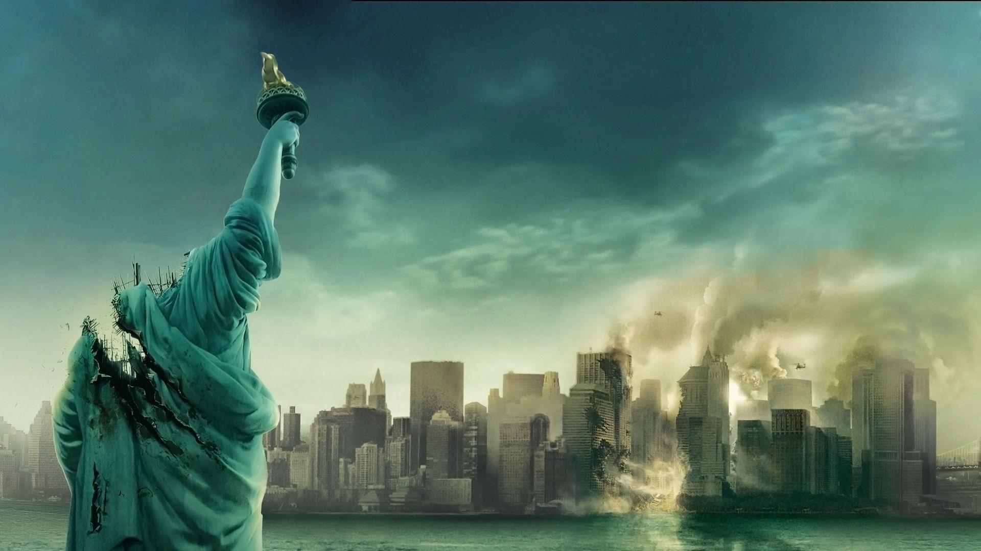 """Najnowszy film J.J. Abramsa będzie częścią serii """"Cloverfield"""""""