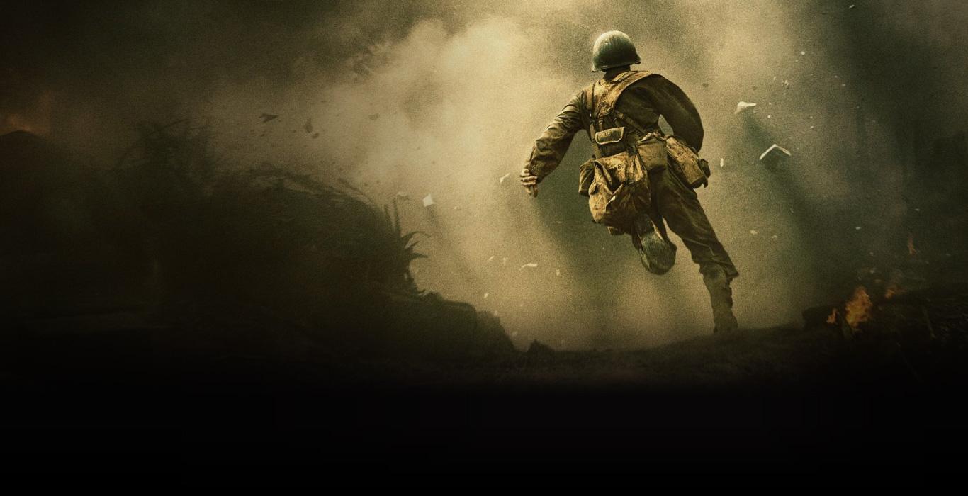 """Mel Gibson powraca w wielkim stylu. """"Przełęcz ocalonych"""", recenzja sPlay"""