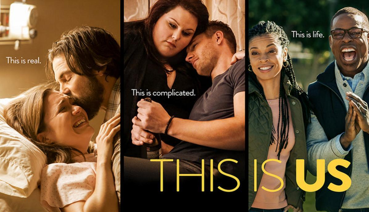 """""""This Is Us"""" – niezwykła historia o prostych ludziach. Recenzja sPlay"""