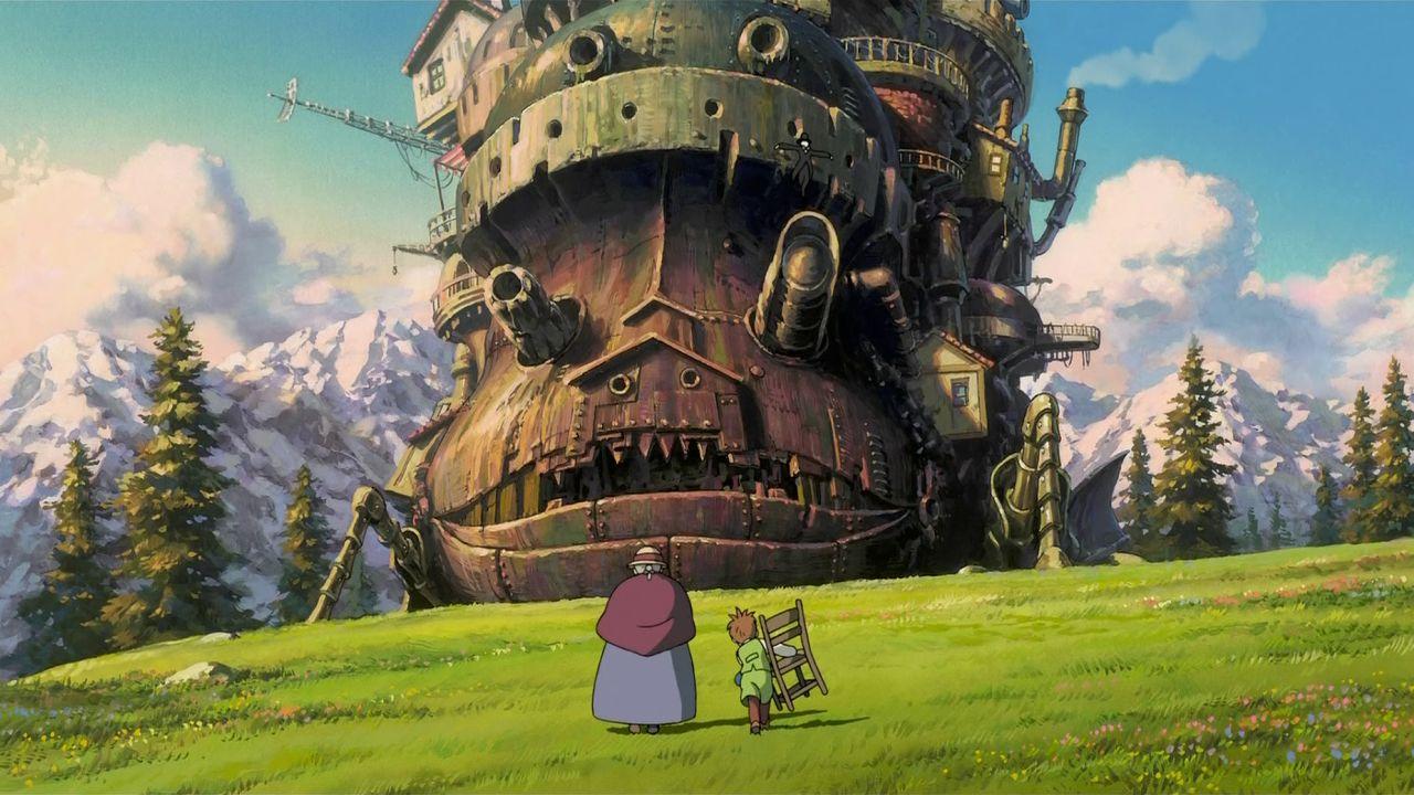 Hayao Miyazaki chce stworzyć jeszcze jeden, ostatni film