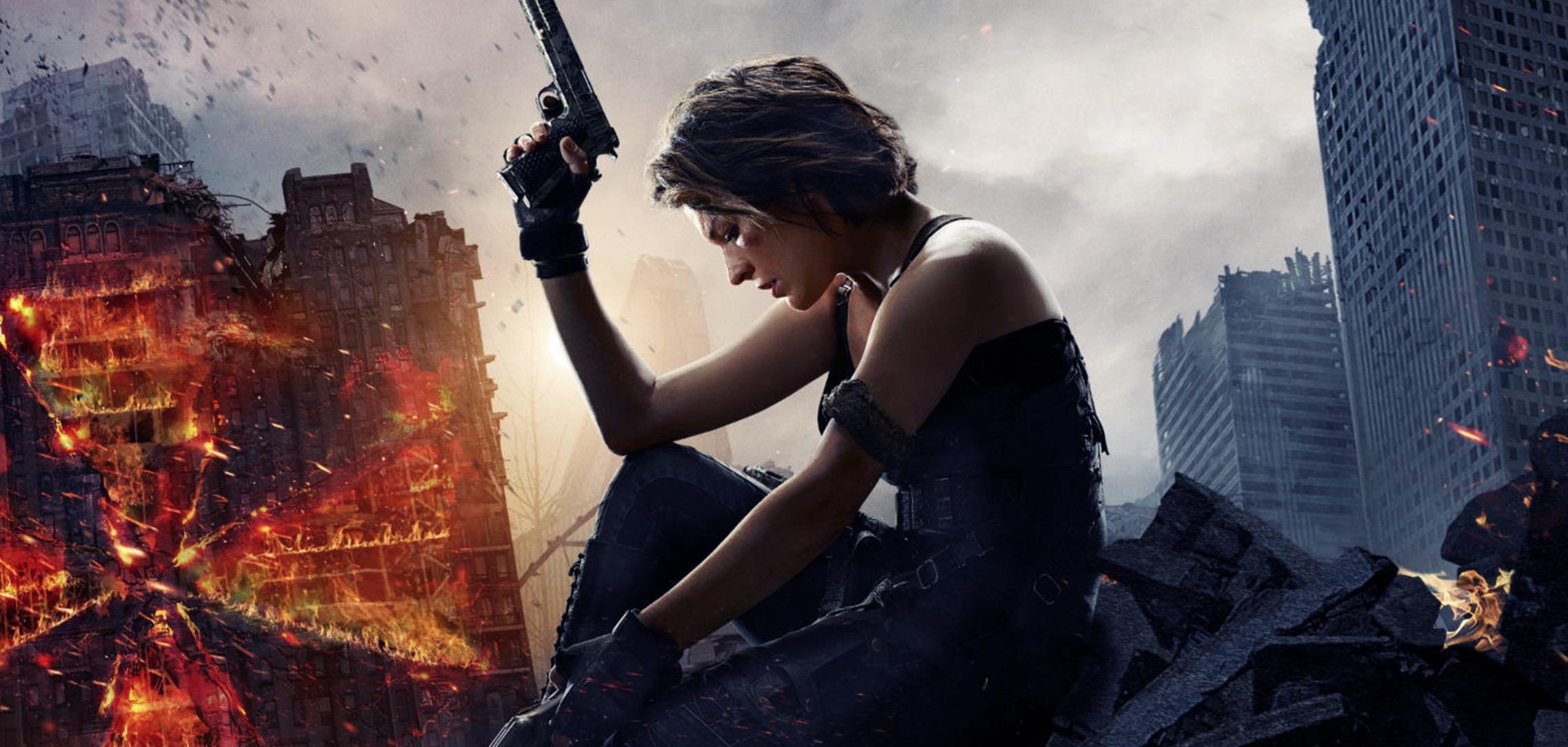 Reżyser filmów Resident Evil bierze się na wyciskanie dolarów z nowej serii gier