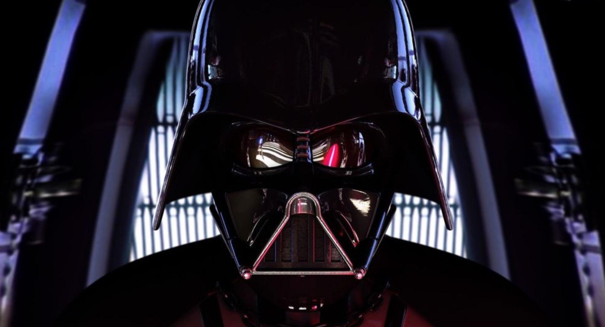 Mamy już nowego Dartha Vadera. Nie będzie to David Prowse