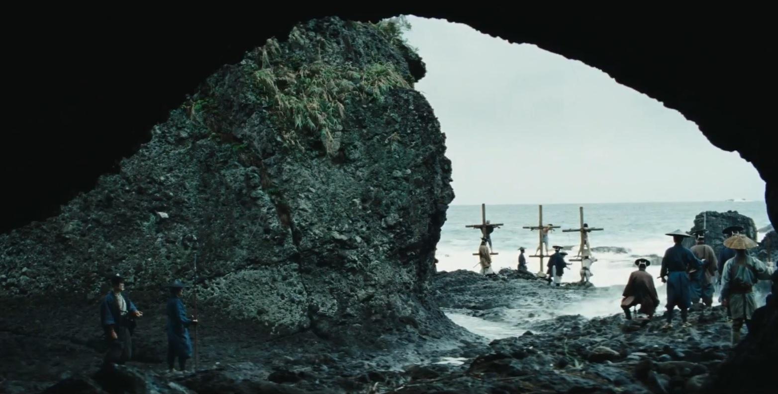 """""""Milczenie"""" – zobacz zwiastun filmu, nad którym Martin Scorsese pracował ponad 25 lat"""