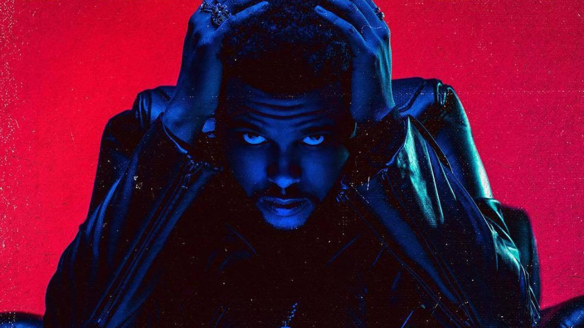 """2016: Odyseja muzyczna. The Weeknd """"Starboy"""", recenzja sPlay"""