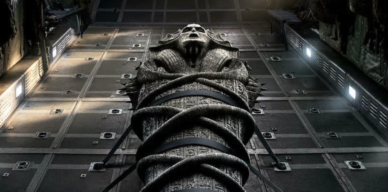 Nowa Mumia wygląda kobieco, nie przerażająco. Oto czym Universal chce zbudować filmowe uniwersum grozy