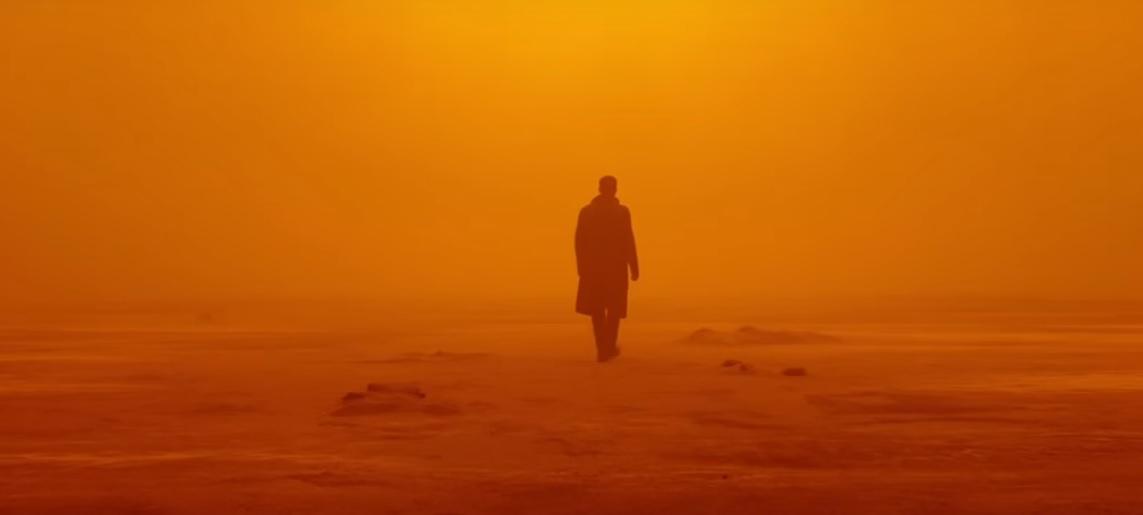 """""""Blade Runner 2049"""" będzie miał kategorię wiekową R"""