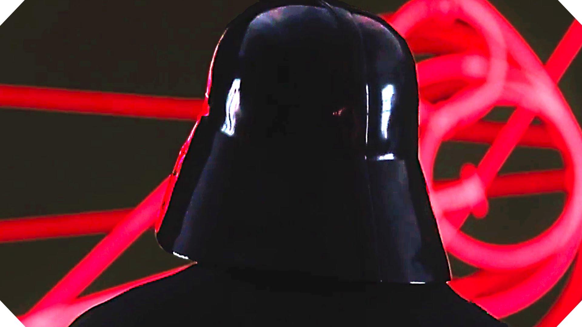 """Darth Vader i jego Mordor. Redakcyjna rozmowa otworzyła mi oczy na zamek z """"Rogue One"""""""