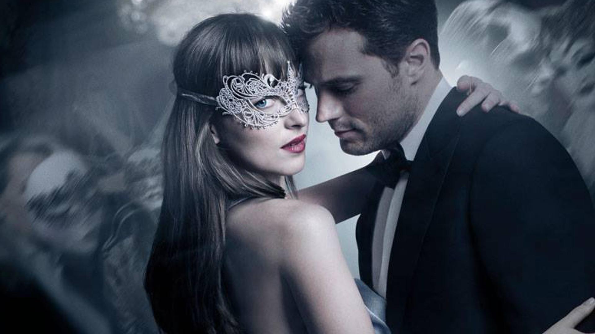 """Drugi zwiastun filmu """"Ciemniejsza strona Greya"""" przypomina, żeby w okresie Walentynek omijać kina"""