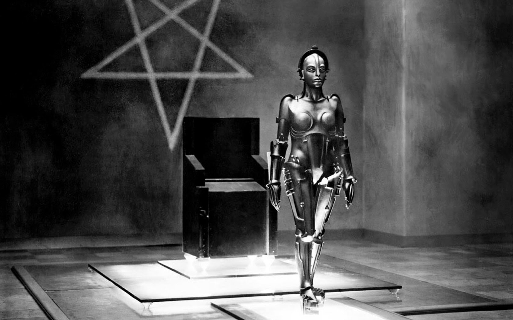"""Twórca """"Mr. Robot"""" stworzy serial na podstawie """"Metropolis"""""""