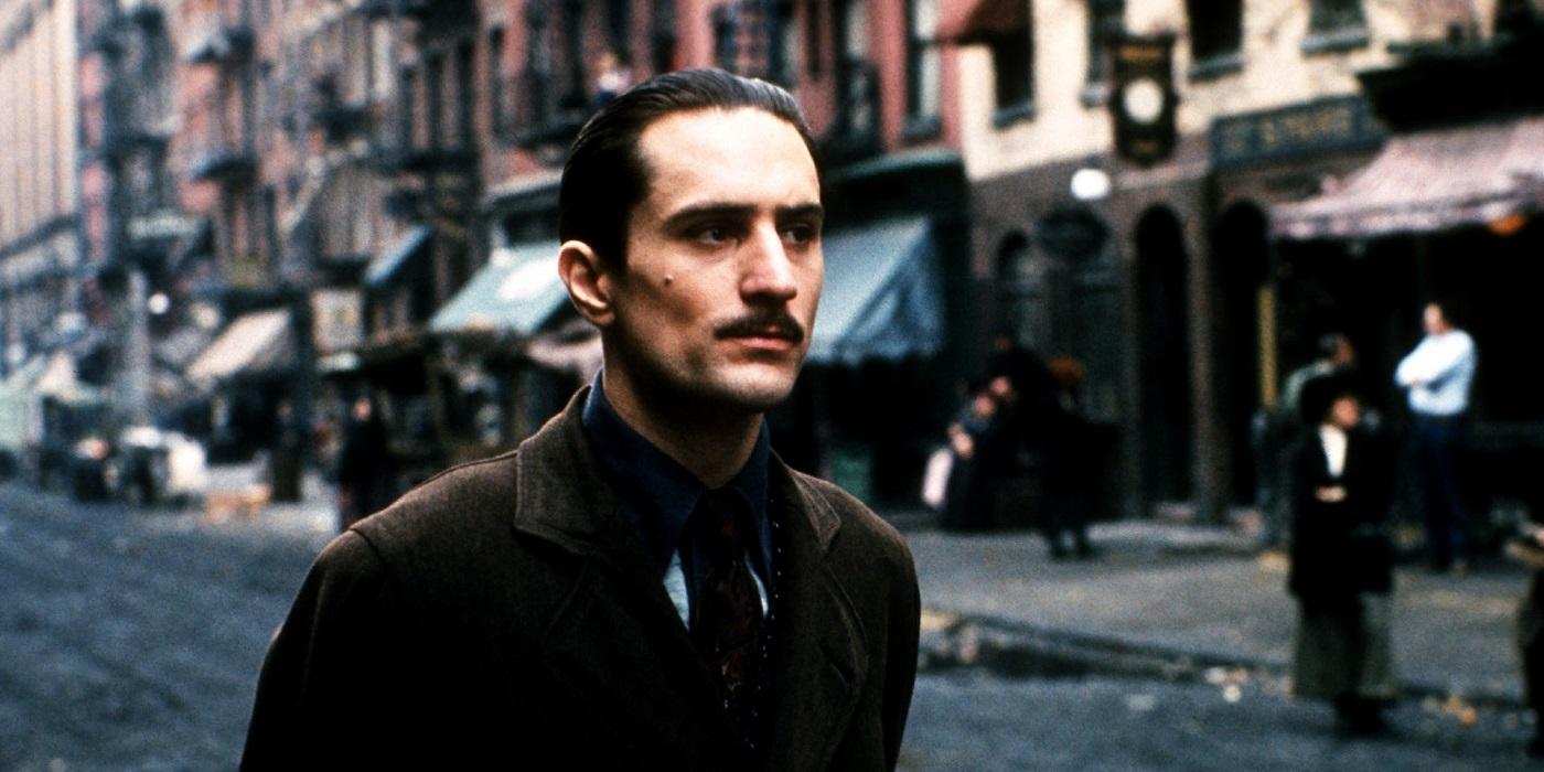 """Specjalna technologia odmłodzi Roberta De Niro o dekady w filmie """"The Irishman"""" Martina Scorsese"""