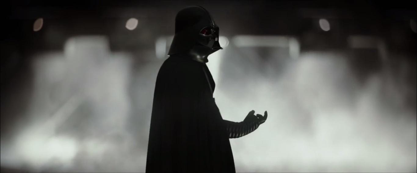 """""""Star Wars: Rogue One"""" równie dobrze mogłoby trwać tylko pięć ostatnich minut. Te były niesamowite!"""