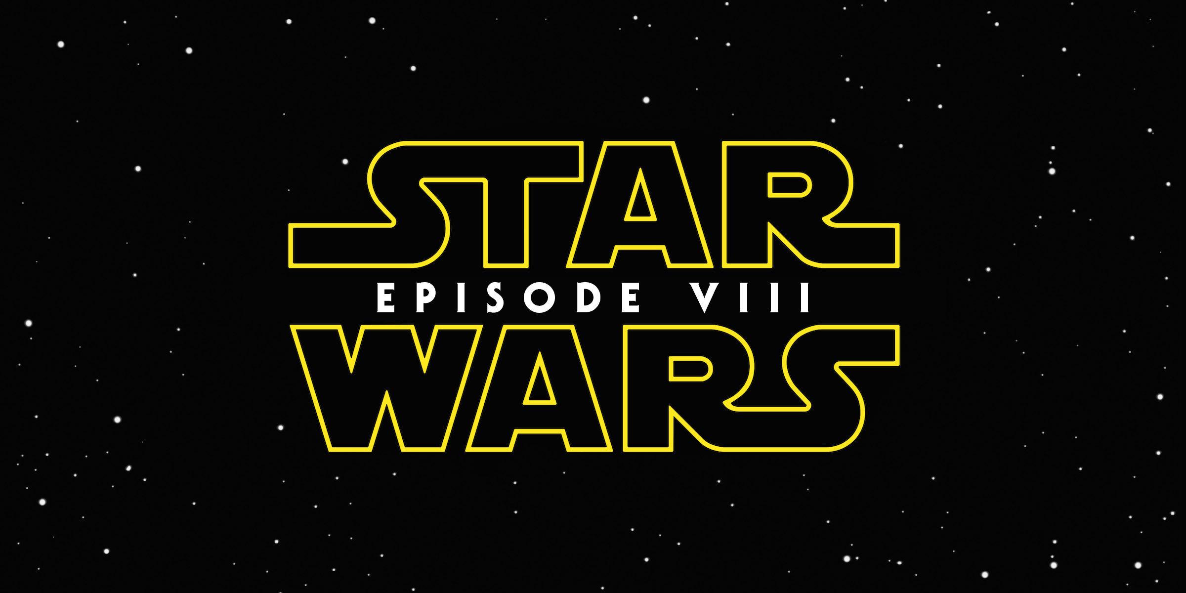 """Rzekomy podtytuł """"Star Wars: Episode VIII"""" jest tak samo infantylny, jak wszystkie poprzednie"""