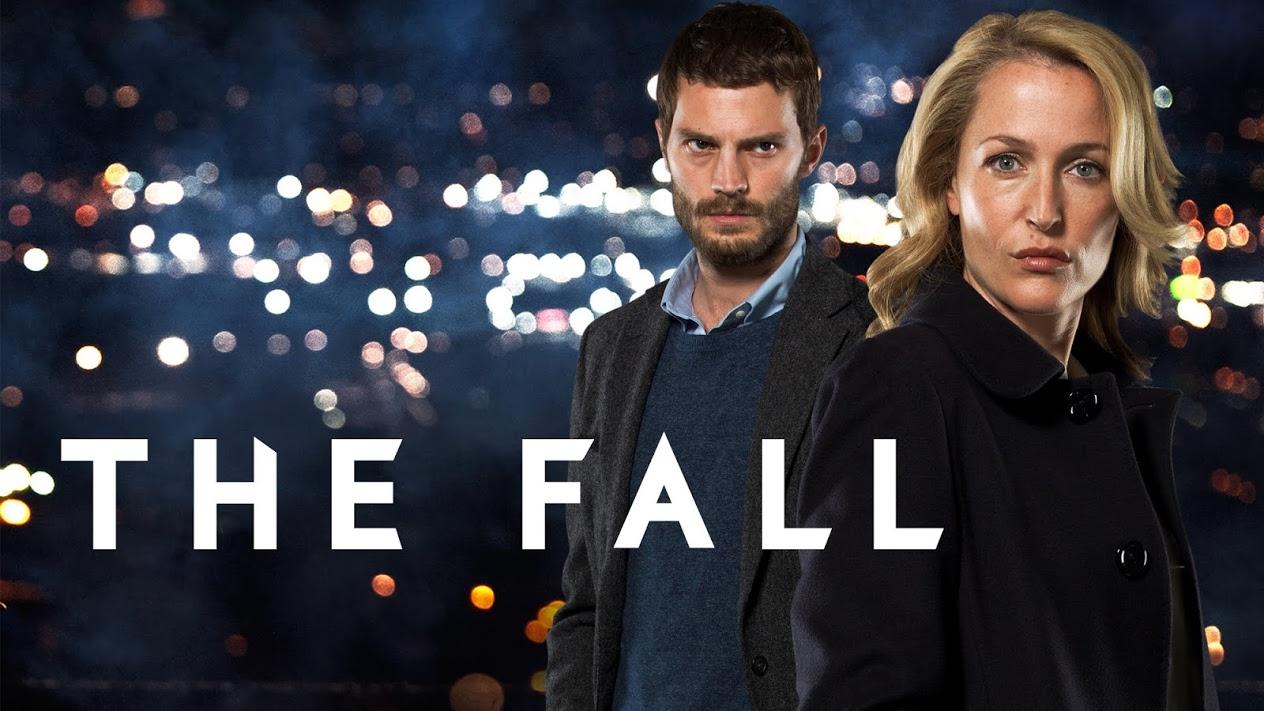 """Serial """"The Fall"""" wrócił do HBO. Trzeci sezon to ostateczna rozgrywka"""