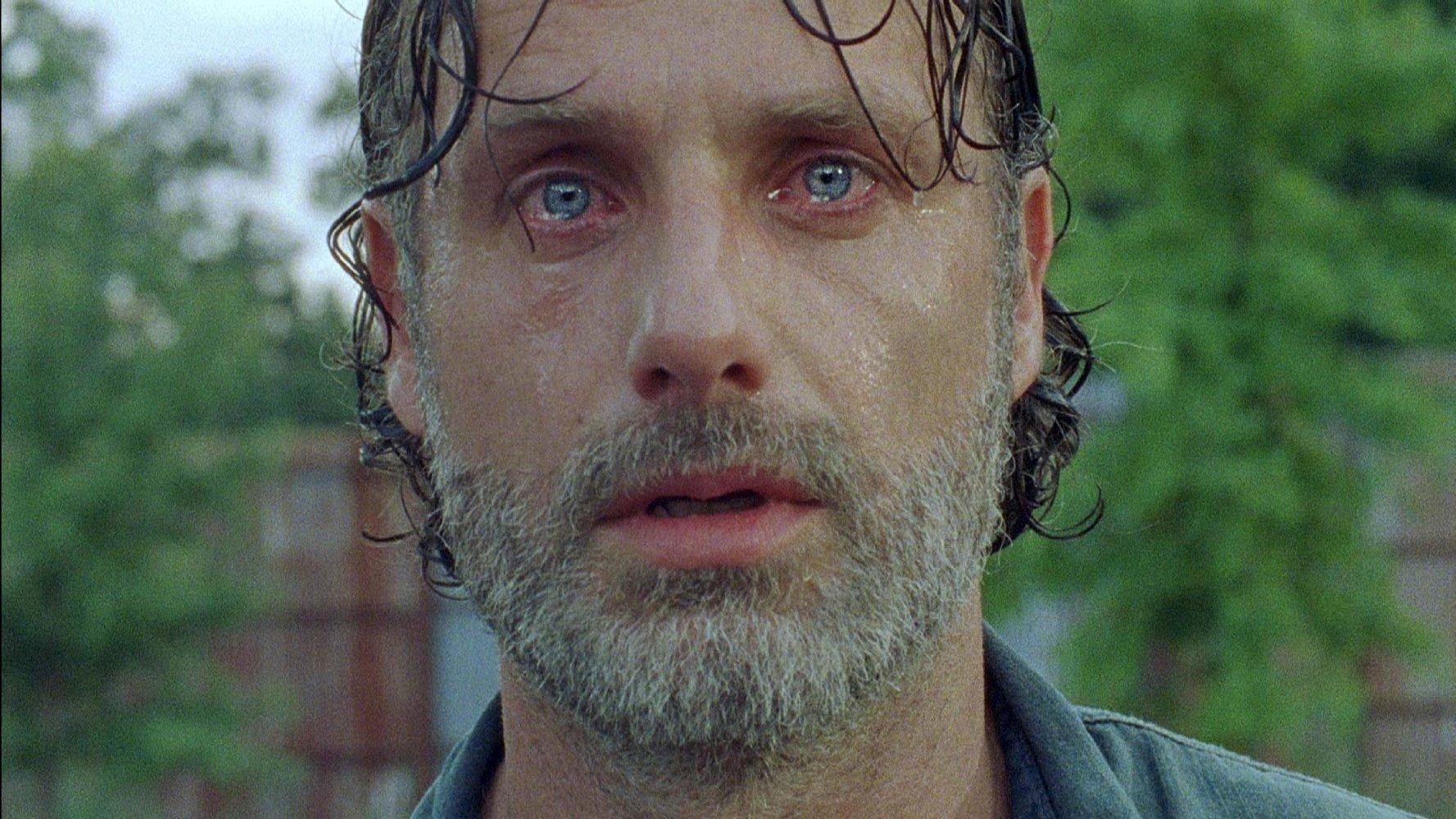 Żywe trupy wreszcie odniosły się do kwestii kontrowersyjnego romansu. Oceniamy nowy odcinek The Walking Dead