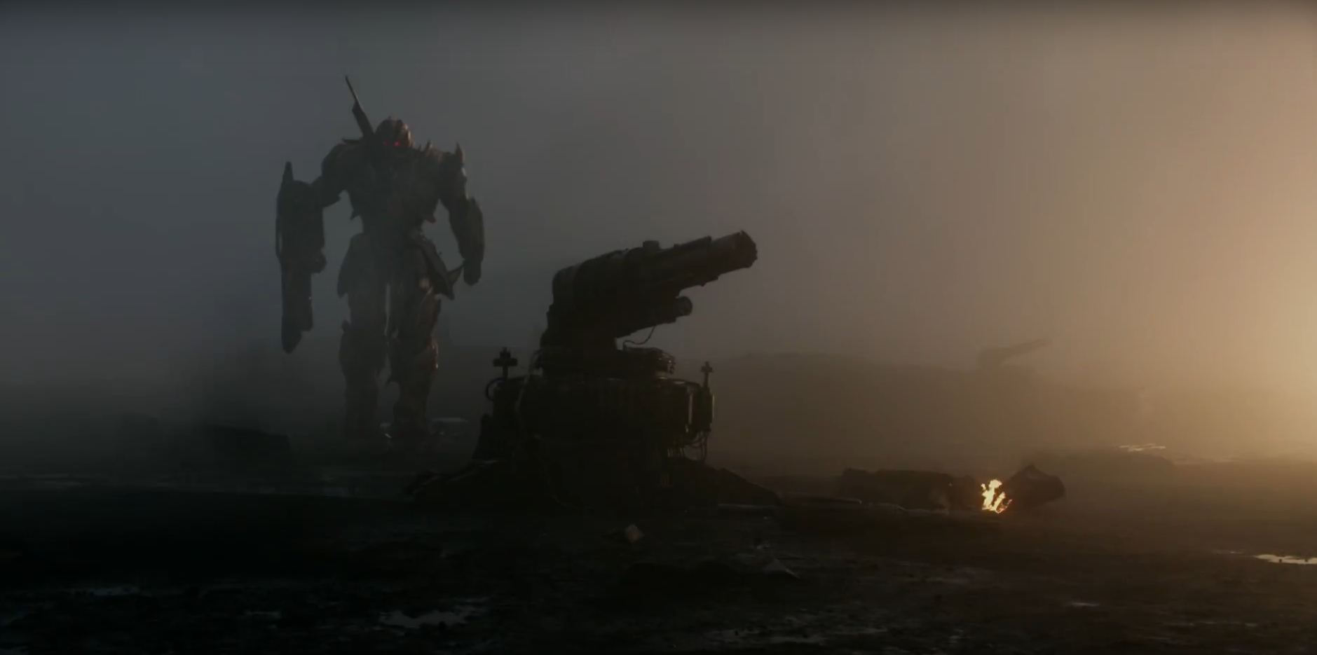 """""""Transformers: Ostatni Rycerz"""" – jest pierwszy zwiastun"""