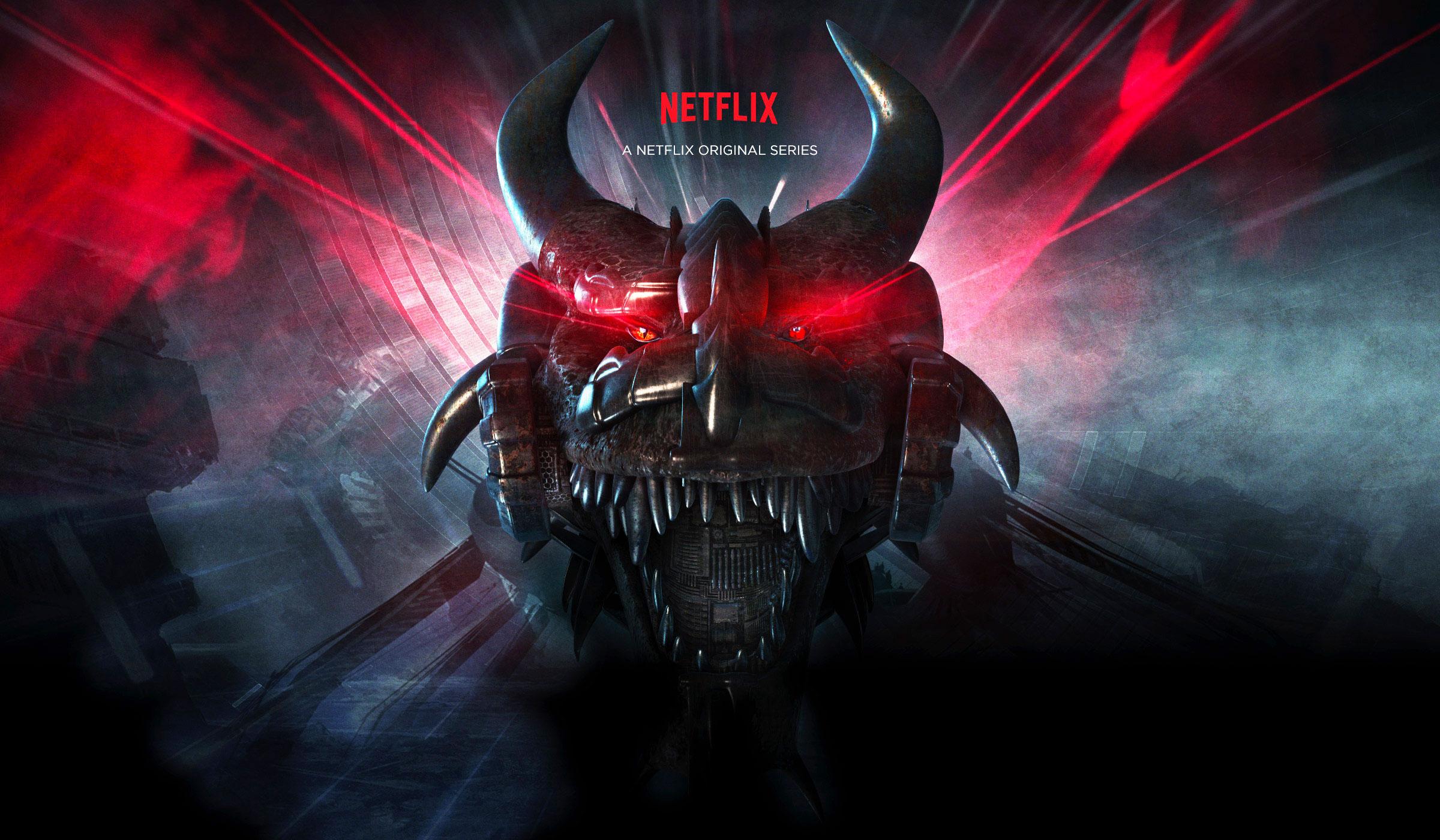 """Netflix zapowiada nowy, autorski program – """"Ultimate Beastmaster"""". Jest pierwszy teaser"""