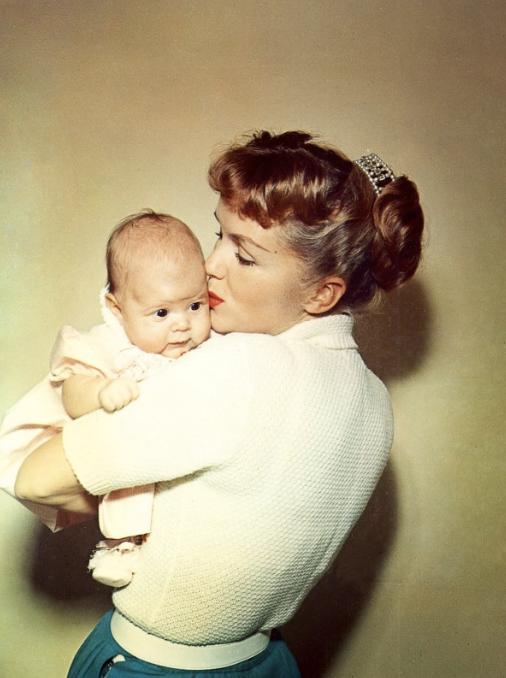 Bright Lights - Carrie Fisher i Debbie Reynolds prywatnie - recenzja