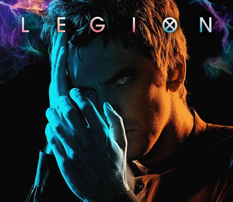 Legion - serial Marvel Fox - recenzja