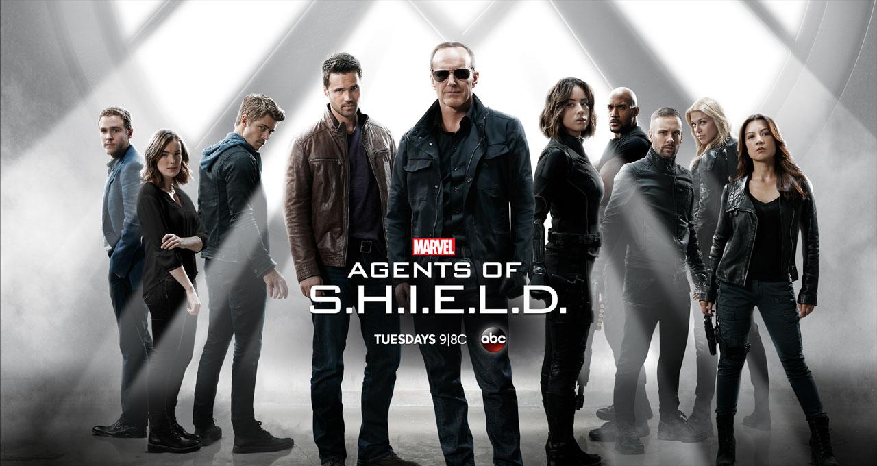 Showmax ma coś dla fanów superbohaterów: Agenci Tarczy, Inhumans i dwa inne seriale Marvela