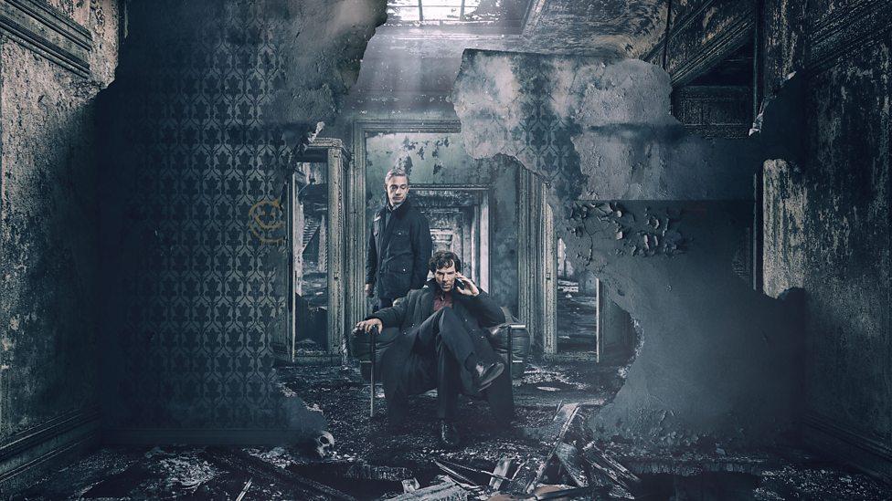 Sherlock - sezon 4 - The Final Problem - recenzja