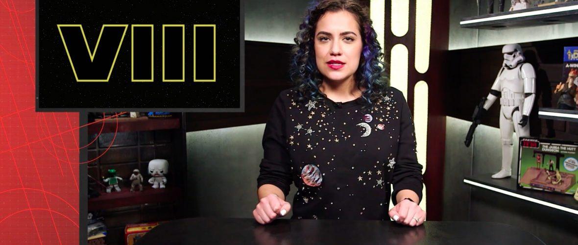 Wiemy już, jaki tytuł będą miały nowe Gwiezdne wojny! Disney odkrywa karty
