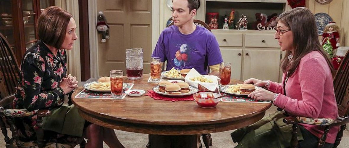 Dłuższa przerwa wyszła na dobre zarówno widzom, jak i obsadzie The Big Bang Theory