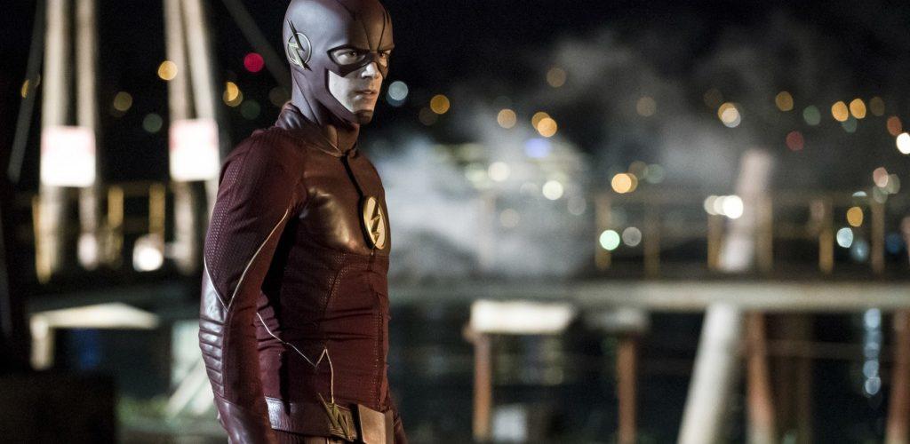 Flash po przerwie trzyma poziom. To wcale nie jest dobra wiadomość