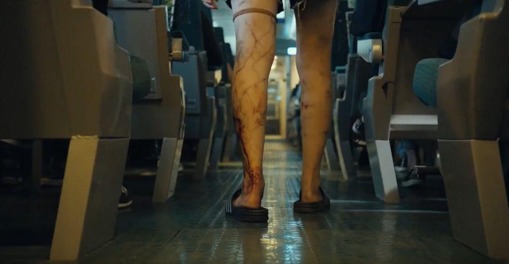 zombie express - train to busan - busanhaeng - recenzja