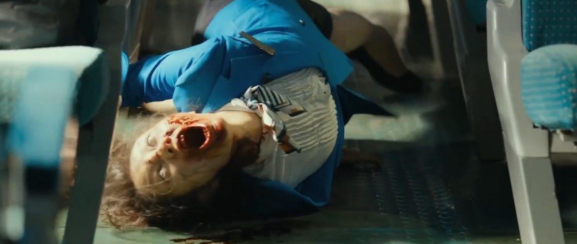Ten pociąg jest pełen zombie i to dlatego warto do niego wsiąść. Zombie Express – recenzja Spider's Web