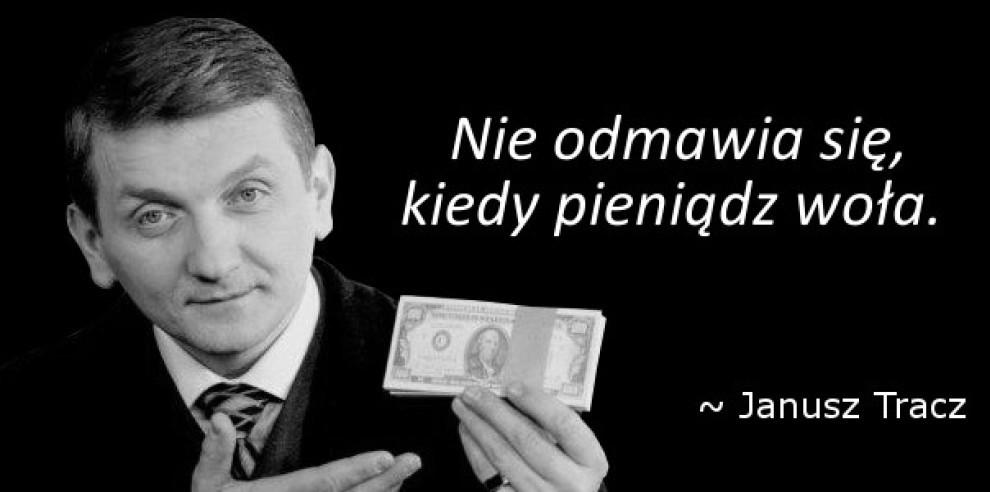 Aktor znany ze zjawiskowej roli Janusza Tracza w Plebanii powróci w ekranizacji pasty o ojcu wędkarzu